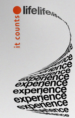 Experience Counts