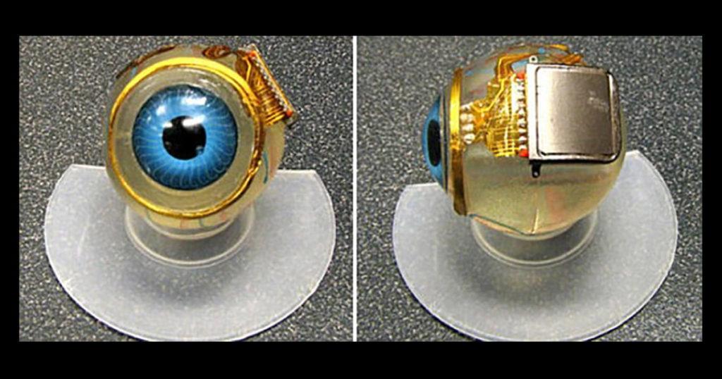 Bionic Eyes