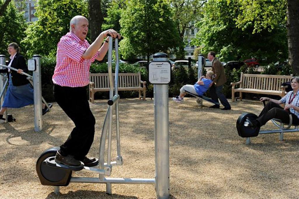 future playgrounds
