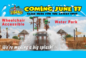 Inclusive Water Splash Park