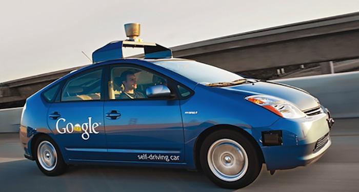Driverless Vehicles