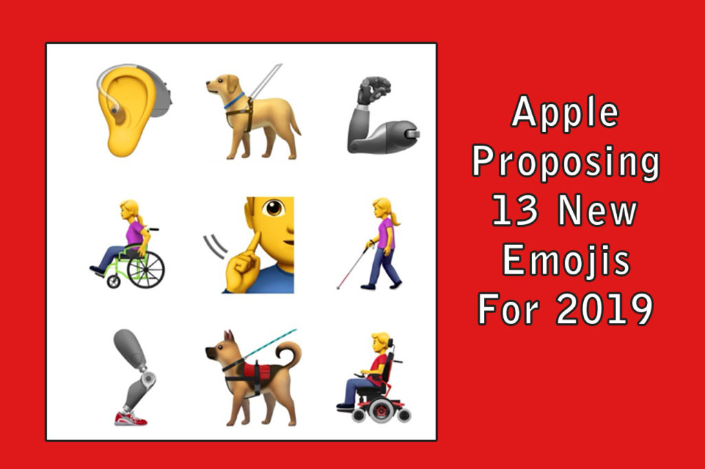 Accessible Emojis