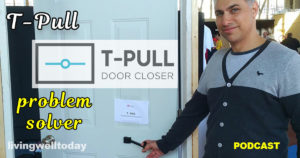 Tony Awad T-pull