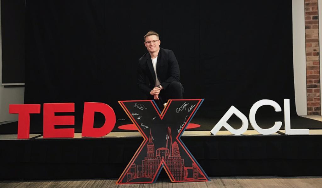 Ryan Conlan TedX talk dyslexia