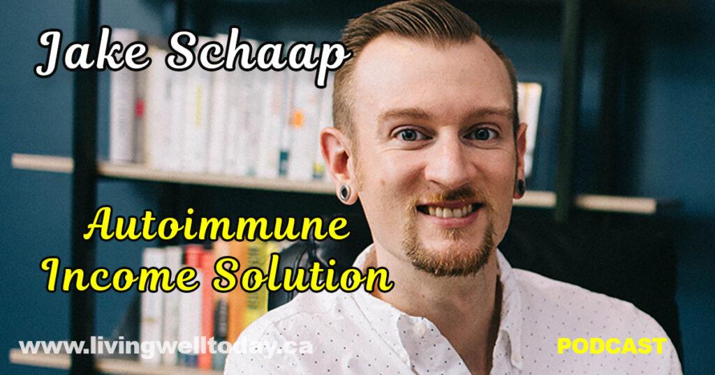 Autoimmune Income Solution